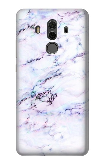 Printed Seamless Pink Marble Huawei Mate 10 Pro, Porsche Design Case