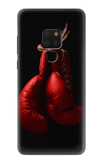 Printed Boxing Glove Huawei Mate 20 Case
