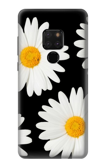Printed Daisy flower Huawei Mate 20 Case