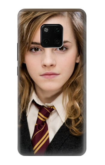 Printed Harry Potter Hermione Huawei Mate 20 Pro Case