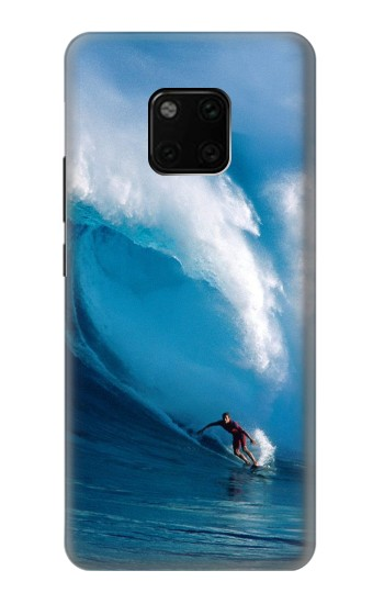 Printed Hawaii Surf Huawei Mate 20 Pro Case