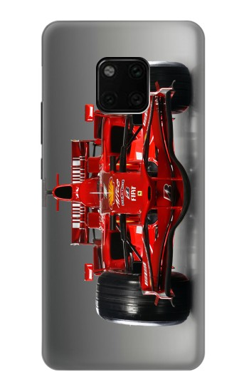 Printed Racing Car Formula One F1 Huawei Mate 20 Pro Case