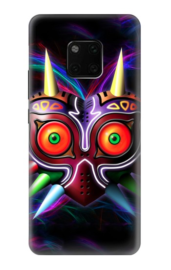 Printed The Legend of Zelda Majora Mask Huawei Mate 20 Pro Case