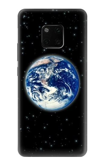Printed Earth Planet Space Star nebula Huawei Mate 20 Pro Case