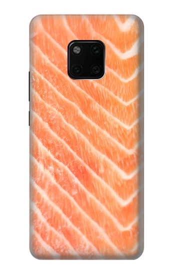 Printed Salmon Fish Huawei Mate 20 Pro Case