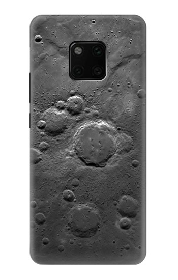 Printed Moon Surface Huawei Mate 20 Pro Case