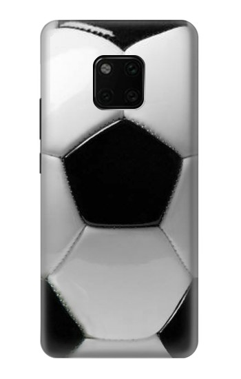 Printed Soccer Football Ball Huawei Mate 20 Pro Case