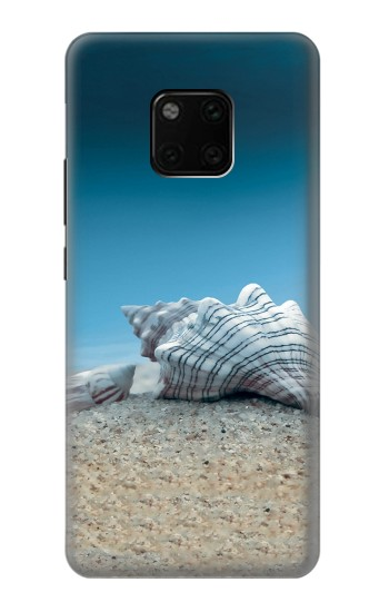 Printed Sea Shells Under the Sea Huawei Mate 20 Pro Case