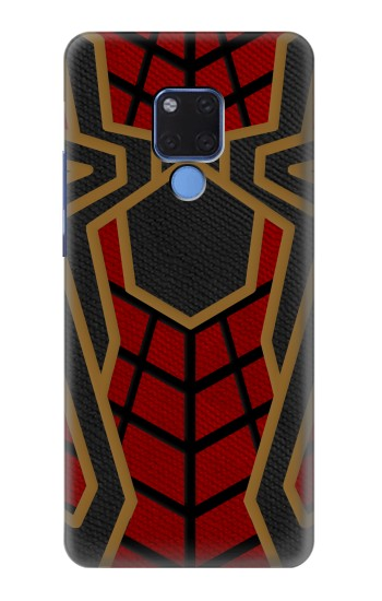 Printed Spiderman Inspired Costume Huawei Mate 20 X Case