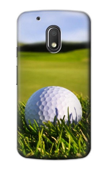 Printed Golf Motorola Droid Turbo 2 / X Force Case