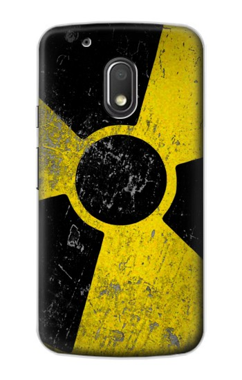 Printed Nuclear Motorola Droid Turbo 2 / X Force Case