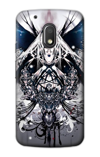 Printed Rozen Maiden Suigintou Motorola Droid Turbo 2 / X Force Case