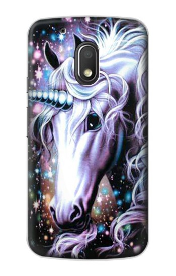 Printed Unicorn Horse Motorola Droid Turbo 2 / X Force Case