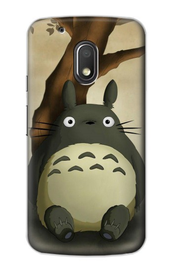 Printed My Neighbor Totoro Motorola Droid Turbo 2 / X Force Case