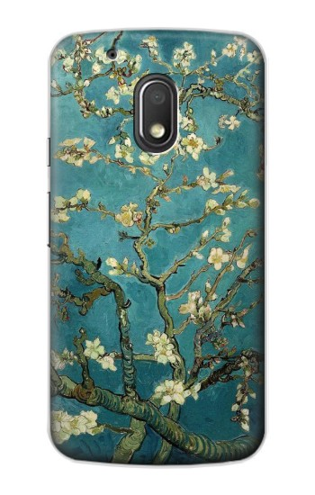Printed Blossoming Almond Tree Van Gogh Motorola Droid Turbo 2 / X Force Case