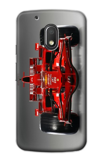 Printed Racing Car Formula One F1 Motorola Droid Turbo 2 / X Force Case