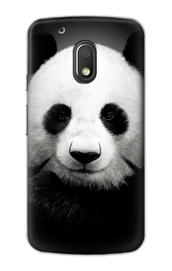 Printed Panda Bear Motorola Droid Turbo 2 / X Force Case