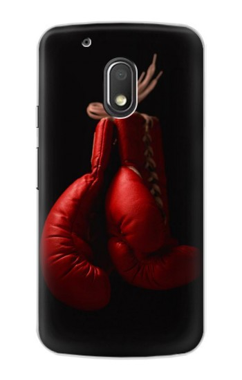 Printed Boxing Glove Motorola Droid Turbo 2 / X Force Case