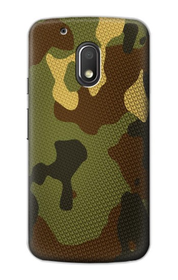 Printed Camo Camouflage Graphic Printed Motorola Droid Turbo 2 / X Force Case