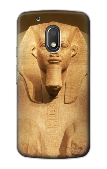 Printed Sphinx Egyptian Motorola Droid Turbo 2 / X Force Case