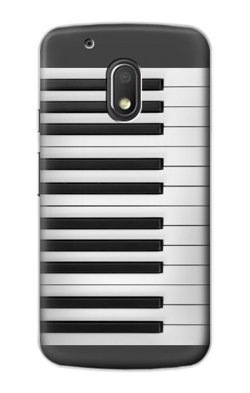 Printed One Octave Piano Motorola Droid Turbo 2 / X Force Case