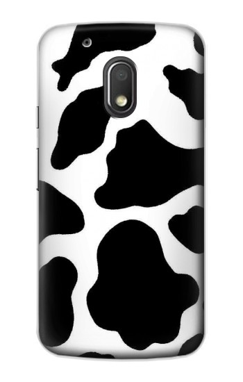 Printed Seamless Cow Pattern Motorola Droid Turbo 2 / X Force Case