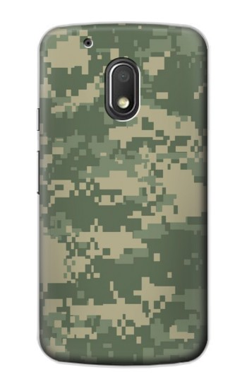 Printed Digital Camo Camouflage Graphic Printed Motorola Droid Turbo 2 / X Force Case