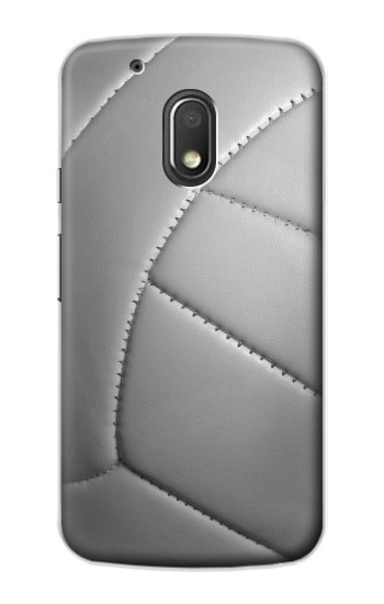 Printed Volleyball Ball Motorola Droid Turbo 2 / X Force Case