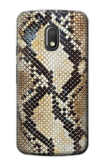 Printed Snake Skin Texture Motorola Droid Turbo 2 / X Force Case