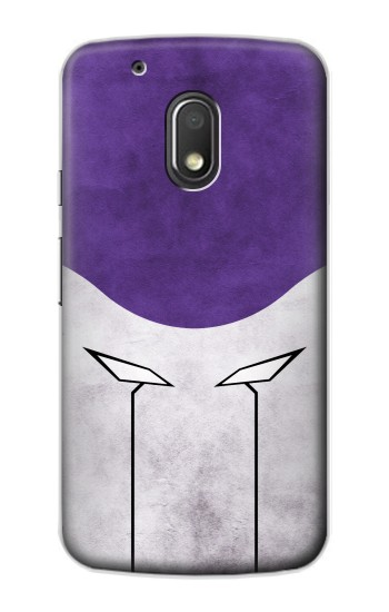 Printed Dragonball Frieza Minimalist Motorola Droid Turbo 2 / X Force Case