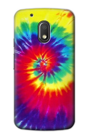 Printed Tie Dye Fabric Color Motorola Droid Turbo 2 / X Force Case