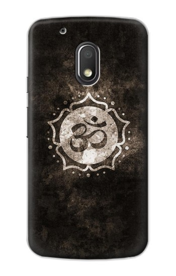 Printed Yoga Namaste Om Symbol Motorola Droid Turbo 2 / X Force Case