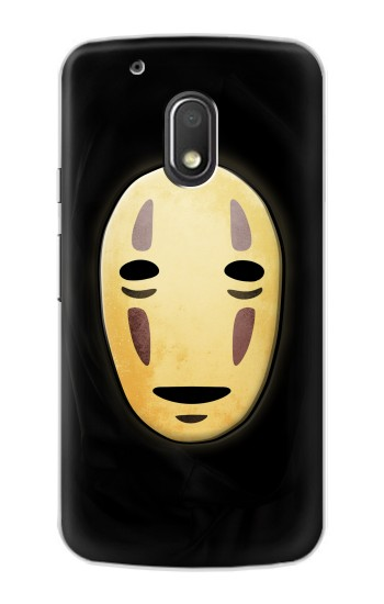 Printed No Face Spirited Away Motorola Droid Turbo 2 / X Force Case