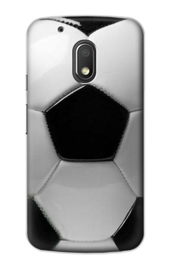 Printed Soccer Football Ball Motorola Droid Turbo 2 / X Force Case