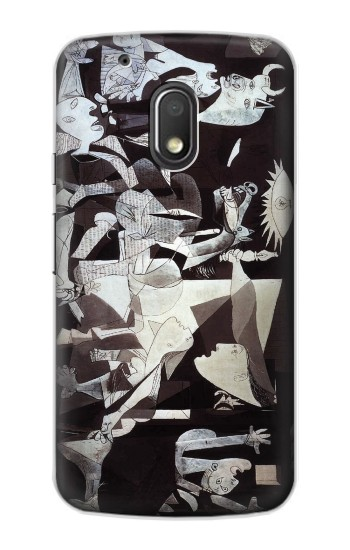Printed Picasso Guernica Original Painting Motorola Droid Turbo 2 / X Force Case