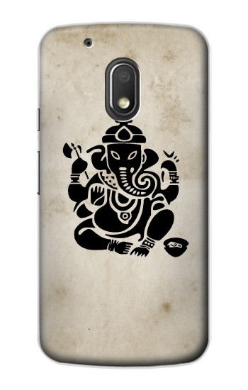 Printed Ganapati Ganesh Motorola Droid Turbo 2 / X Force Case
