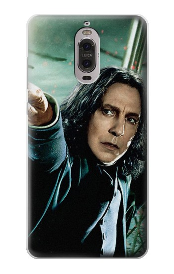 Printed Harry Potter Snape Huawei Ascend P6 Case
