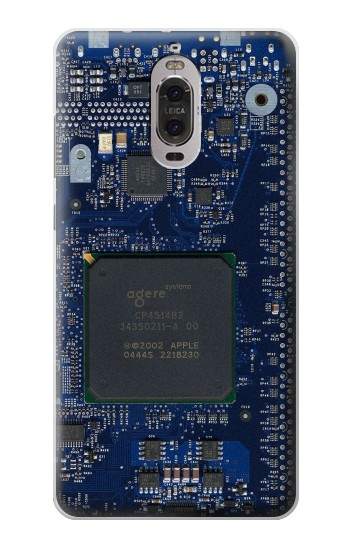 Printed Board Circuit Huawei Ascend P6 Case