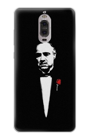 Printed Godfather Huawei Ascend P6 Case