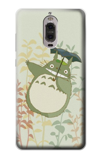 Printed My Neighbor Totoro Huawei Ascend P6 Case