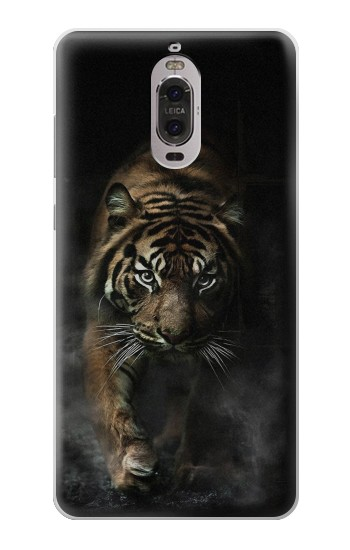 Printed Bengal Tiger Huawei Ascend P6 Case