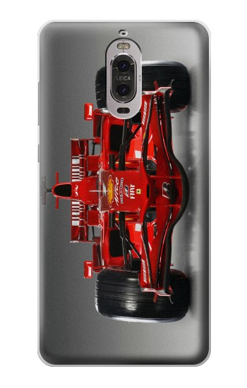 Printed Racing Car Formula One F1 Huawei Ascend P6 Case