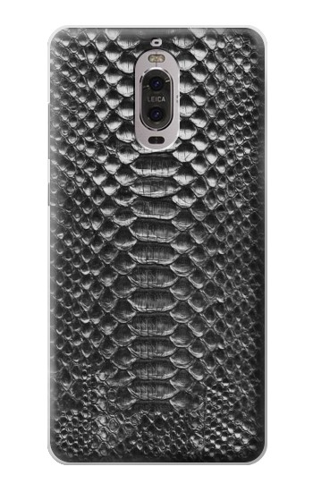 Printed Python Skin Graphic Printed Huawei Ascend P6 Case