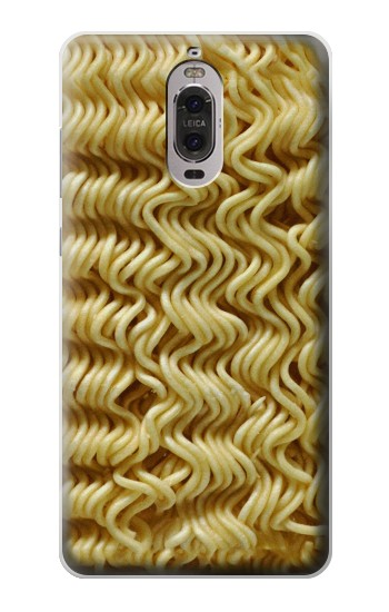 Printed Instant Noodles Huawei Ascend P6 Case