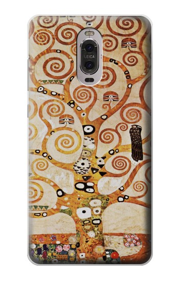 Printed The Tree of Life Gustav Klimt Huawei Ascend P6 Case