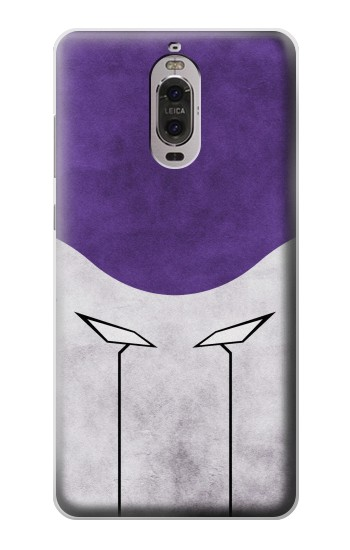 Printed Dragonball Frieza Minimalist Huawei Ascend P6 Case
