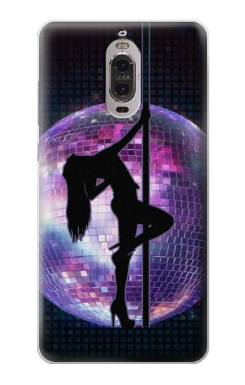 Printed Sexy Disco Dancer Huawei Ascend P6 Case