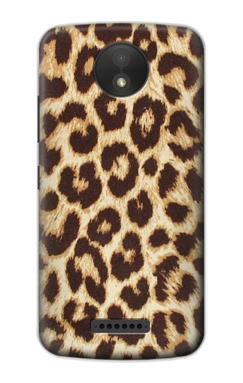 Printed Leopard Pattern Graphic Printed BlackBerry Passport Case