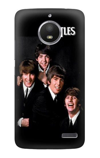 Printed The Beatles HTC Desire 816 Case