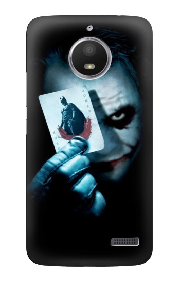 Printed Joker HTC Desire 816 Case